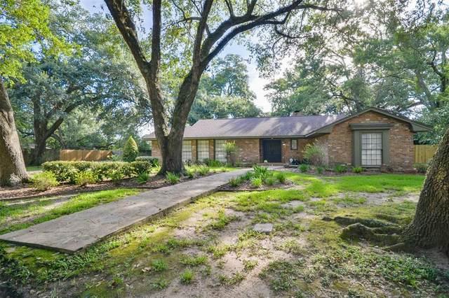 701 S Church Street, Dayton, TX 77535 (MLS #76043474) :: Bay Area Elite Properties