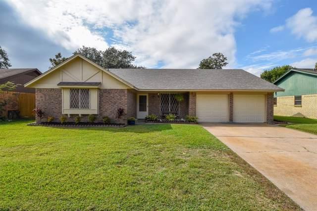 2610 Lufkin Lane, Deer Park, TX 77536 (MLS #76044061) :: Texas Home Shop Realty
