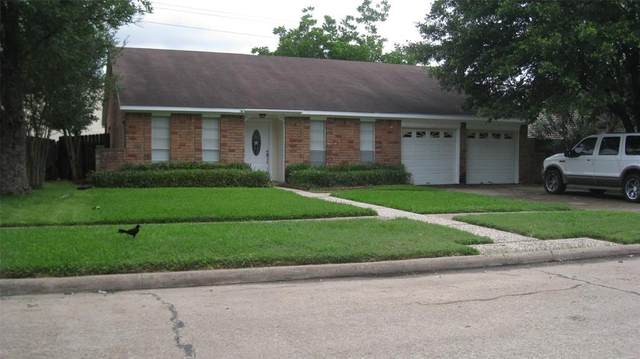 16214 Royal Mile Lane, Houston, TX 77084 (MLS #76044750) :: The Queen Team
