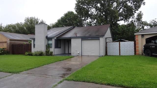 5314 Deborah Lane, Baytown, TX 77521 (MLS #76045892) :: The SOLD by George Team