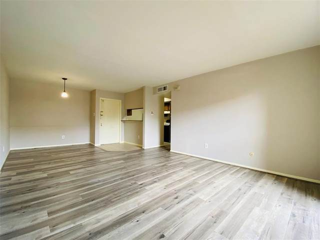 8527 Hearth Drive #5, Houston, TX 77054 (MLS #76046054) :: The SOLD by George Team