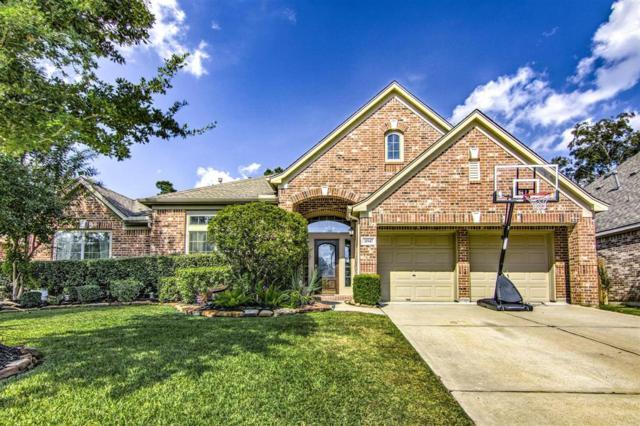31947 Wildwood Park Lane, Conroe, TX 77385 (MLS #76046393) :: Connect Realty