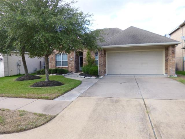 18022 Dunoon Bay Point Ct Court, Cypress, TX 77429 (MLS #7604719) :: The Parodi Team at Realty Associates