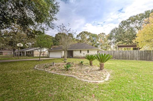 19678 Lazy Lane, Porter, TX 77365 (MLS #7604782) :: Texas Home Shop Realty