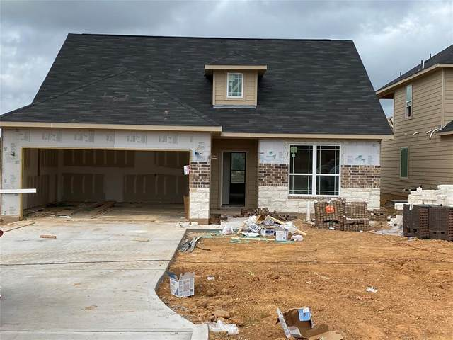 225 Shoreview Drive N, Conroe, TX 77303 (MLS #76049683) :: Ellison Real Estate Team