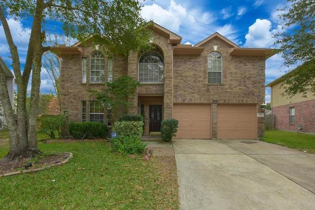 16103 Hilton Head Lane, Cypress, TX 77429 (MLS #76049818) :: The Home Branch