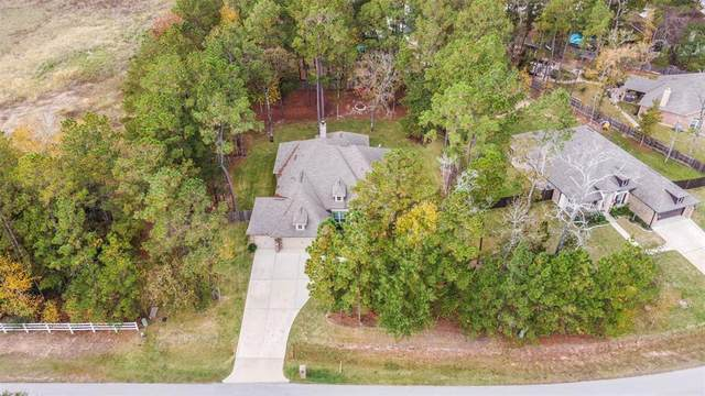 27 Brookefield Circle, Magnolia, TX 77355 (MLS #76051074) :: Lerner Realty Solutions