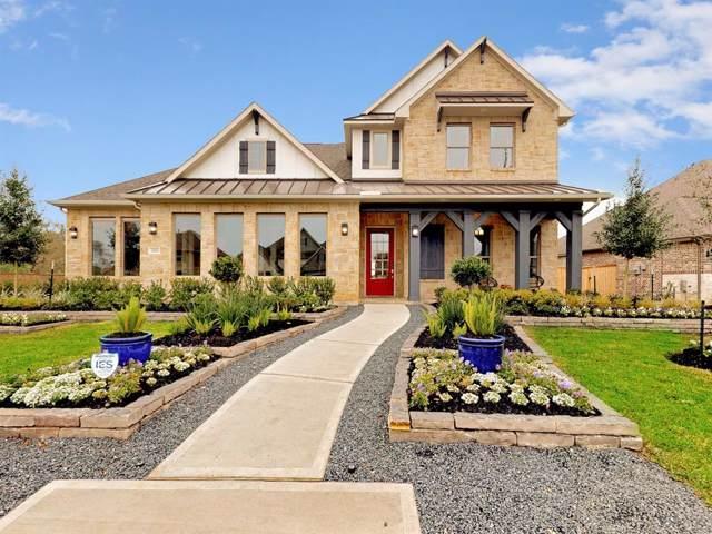 20619 Eagles Rest Drive, Spring, TX 77379 (MLS #76051304) :: Giorgi Real Estate Group