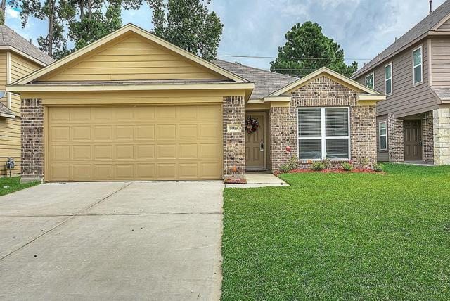 9919 Swallow Drive, Conroe, TX 77385 (MLS #76053559) :: Texas Home Shop Realty