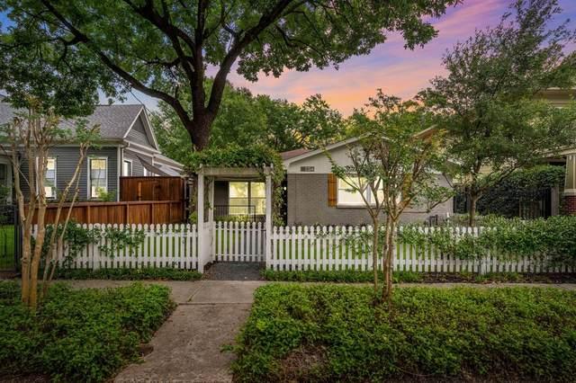 3314 Morrison Street, Houston, TX 77009 (MLS #76056174) :: Caskey Realty