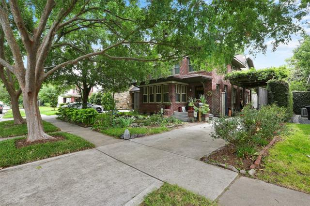 1644 Kipling Street, Houston, TX 77006 (MLS #76058367) :: The Home Branch