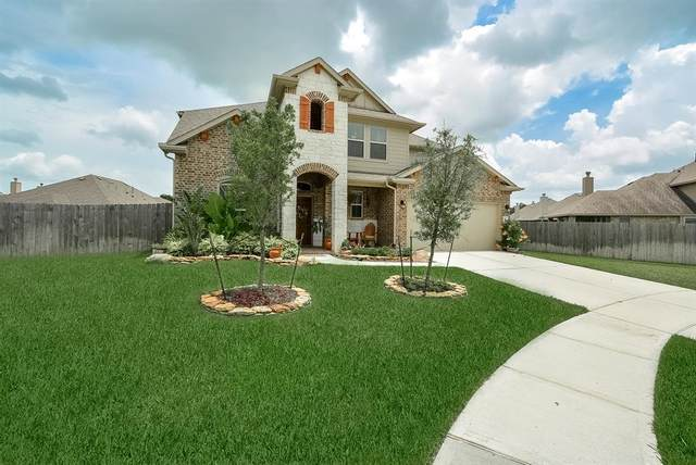 9907 Indian Rill Court, Tomball, TX 77375 (MLS #76062258) :: Ellison Real Estate Team