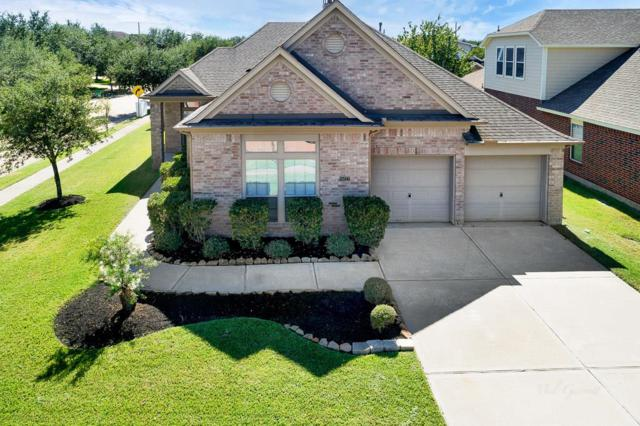 15022 S Mulberry Field Circle, Cypress, TX 77433 (MLS #7606572) :: Krueger Real Estate