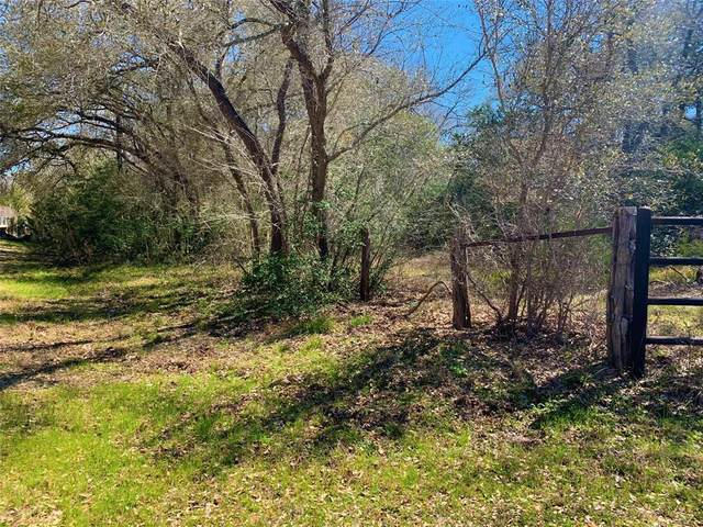 2227 County Road 402, Flatonia, TX 78941 (MLS #76066225) :: The Queen Team