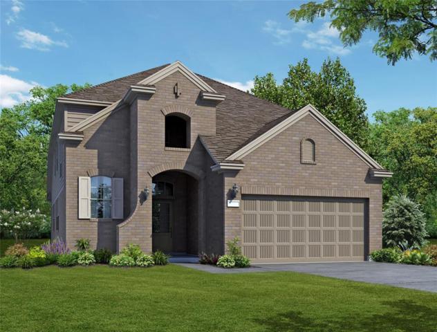 258 Rolling Creek Lane, Dickinson, TX 77539 (MLS #76072392) :: Texas Home Shop Realty