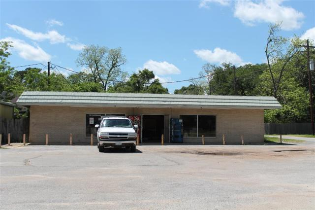 402 S Magnolia St Street, Woodville, TX 75979 (MLS #76075468) :: The Kevin Allen Jones Home Team