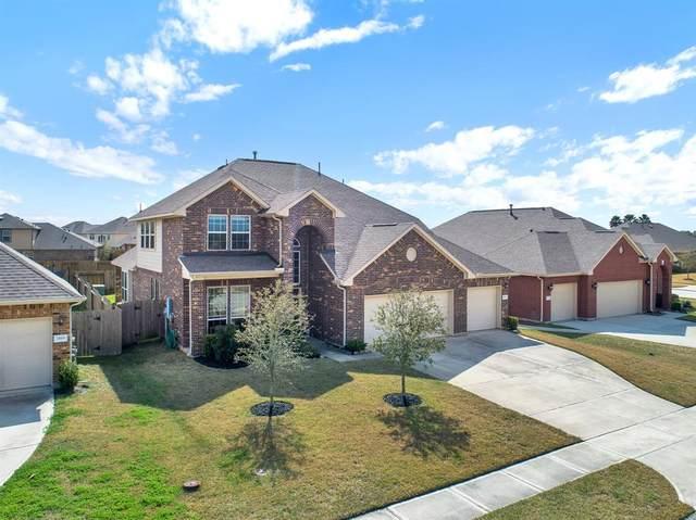 2871 Ginger Cove Lane, Dickinson, TX 77539 (MLS #76075661) :: Christy Buck Team