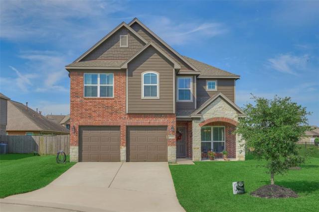 15419 Vincennes Oak Street, Cypress, TX 77429 (MLS #76075944) :: Caskey Realty