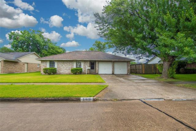 9810 Catlett Lane, La Porte, TX 77571 (MLS #76076049) :: The SOLD by George Team