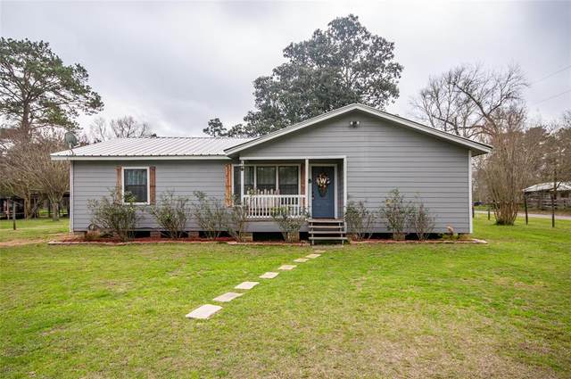 38 County Road 3181A, Cleveland, TX 77327 (MLS #76078265) :: The Jill Smith Team