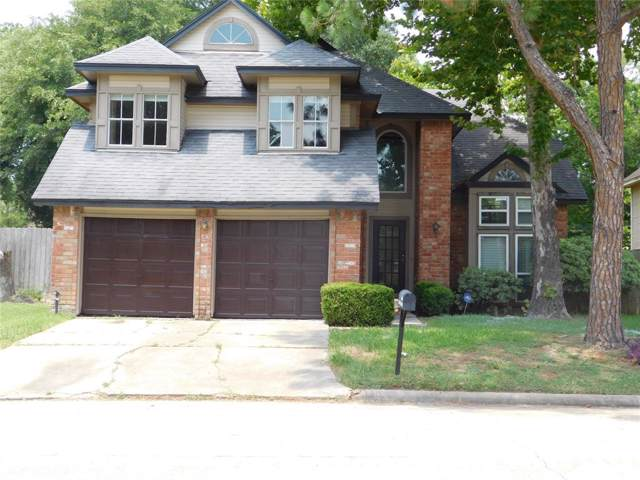 13026 Hollow Brook Drive, Houston, TX 77082 (MLS #76078341) :: The SOLD by George Team