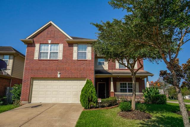5935 Preserve Lane, Missouri City, TX 77459 (MLS #76078600) :: Green Residential