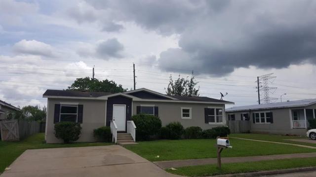 11814 Greenspark Lane, Houston, TX 77044 (MLS #7607926) :: The SOLD by George Team