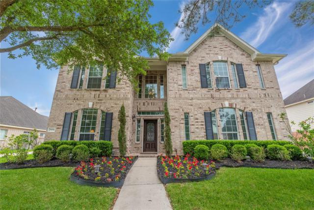25014 Falcon Hollow Lane, Katy, TX 77494 (MLS #76079442) :: Fairwater Westmont Real Estate
