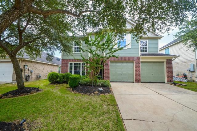1407 Waterside Village Drive, Richmond, TX 77407 (MLS #7608038) :: The Johnson Team