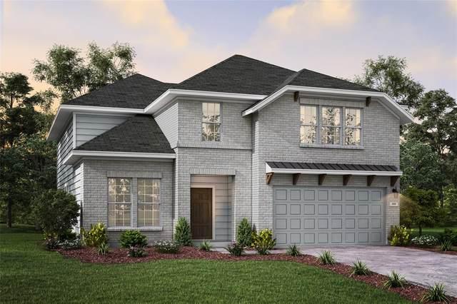 20119 Bushwick Falls Drive, Montgomery, TX 77316 (MLS #76081237) :: The Property Guys