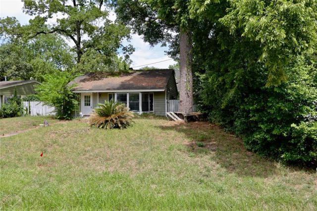 910 Gardenia Drive, Houston, TX 77018 (MLS #76081419) :: The Heyl Group at Keller Williams