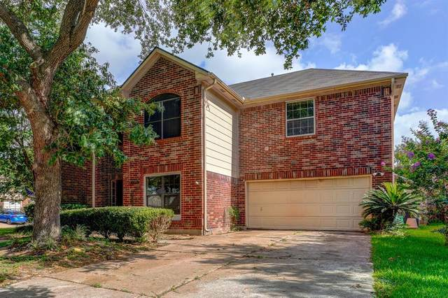 20622 Cat Springs Court, Katy, TX 77449 (MLS #76086953) :: Bay Area Elite Properties
