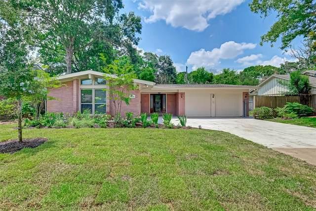 9615 Meadowcroft Drive, Houston, TX 77063 (MLS #76088418) :: Green Residential