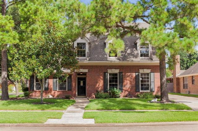 7519 Shangrila Lane, Houston, TX 77095 (MLS #76088828) :: Texas Home Shop Realty