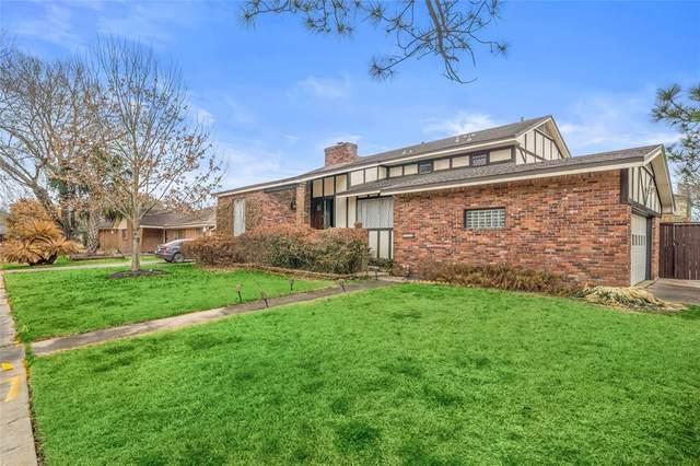4135 Breakwood Drive, Houston, TX 77025 (MLS #76089696) :: Ellison Real Estate Team