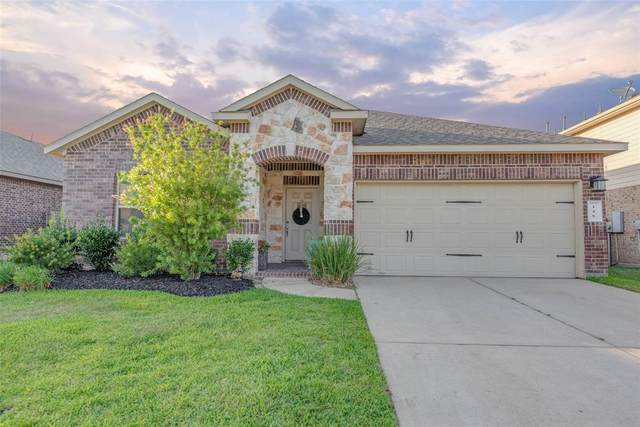 146 Meadow Valley Drive, Conroe, TX 77384 (MLS #76091239) :: The SOLD by George Team