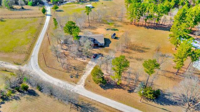 10 Spring Creek Circle, Huntsville, TX 77320 (MLS #76091300) :: Green Residential