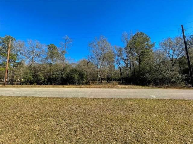 0 Windcrest Estates Blvd, Magnolia, TX 77354 (MLS #76092001) :: Michele Harmon Team