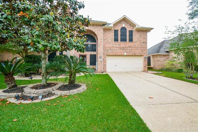 3327 Southdown Drive, Pearland, TX 77584 (MLS #76093395) :: Christy Buck Team