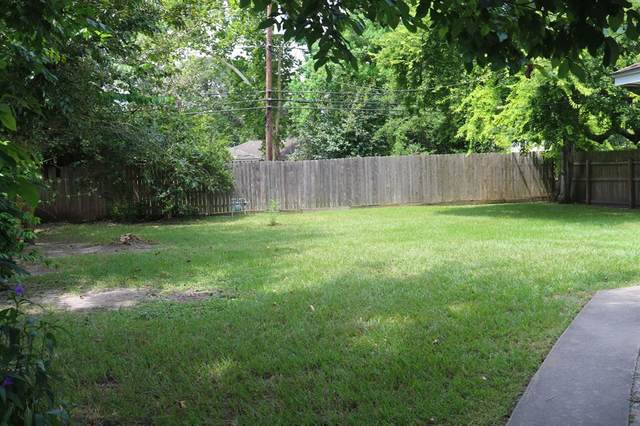 5914 Nina Lee, Houston, TX 77092 (MLS #76093615) :: My BCS Home Real Estate Group