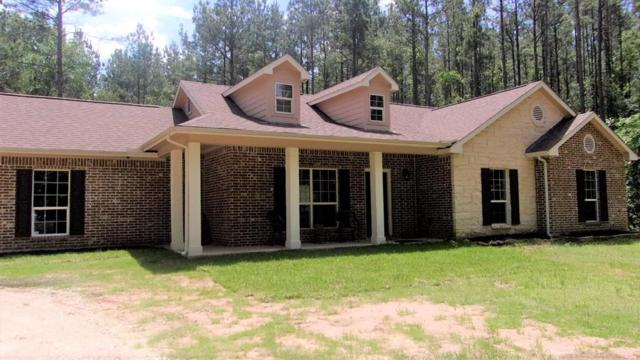 661 N Big Buck Drive, Cleveland, TX 77328 (MLS #76095260) :: Texas Home Shop Realty
