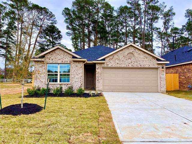 26320 Cooperstown Way, Splendora, TX 77372 (MLS #76101418) :: Lisa Marie Group | RE/MAX Grand