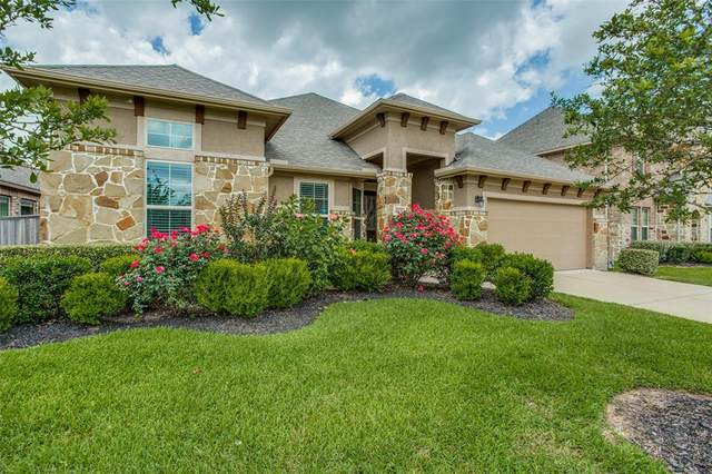 6119 Cresting Knolls Circle, Richmond, TX 77407 (MLS #76102188) :: Lisa Marie Group | RE/MAX Grand
