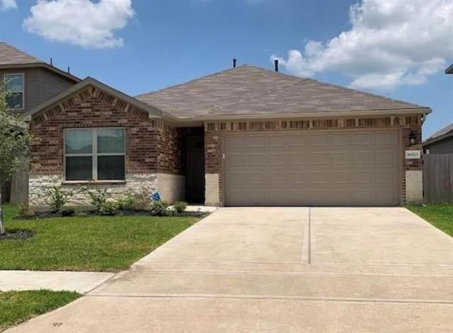 1317 Clear Cedar Court, Conroe, TX 77301 (MLS #76105397) :: The Jennifer Wauhob Team
