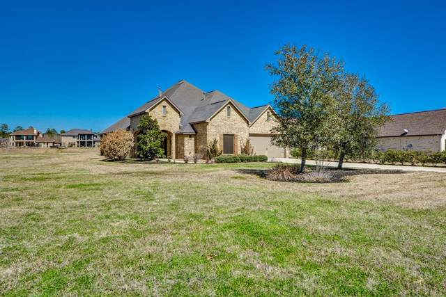 18835 Serene Water Drive, Montgomery, TX 77356 (MLS #76107001) :: The Parodi Team at Realty Associates
