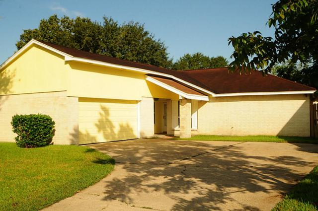 17707 Heritage Cove Drive, Webster, TX 77598 (MLS #76108144) :: Texas Home Shop Realty