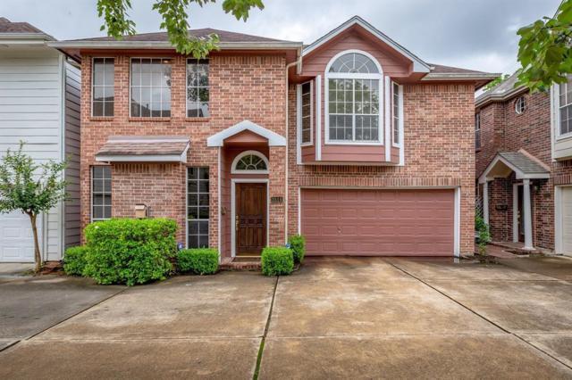 3514 Bradford Street, Houston, TX 77025 (MLS #76108382) :: NewHomePrograms.com LLC