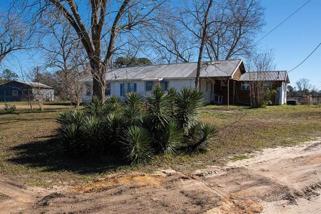 1057 County Road 1010, Woodville, TX 75979 (MLS #76113289) :: The Parodi Team at Realty Associates