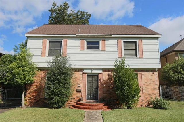 3411 Wichita Street, Houston, TX 77004 (MLS #76114523) :: Texas Home Shop Realty
