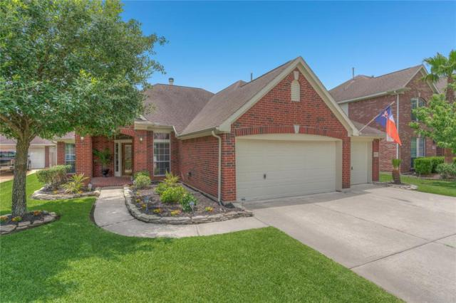 6319 Holden Mills Drive, Spring, TX 77389 (MLS #76115545) :: Giorgi Real Estate Group